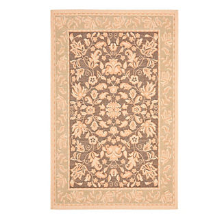 Beach House Tapestry Outdoor Rug