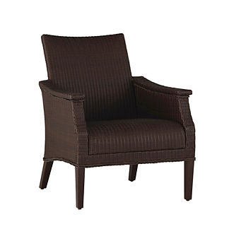 Bentley Lounge Chair by Summer Classics