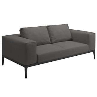 Grid 2-Seater Sofa