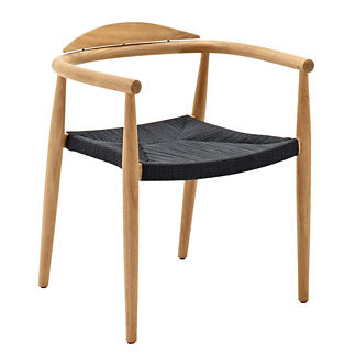 Dansk Stacking Arm Chair