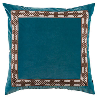 Amalfi Velvet Decorative Throw Pillow