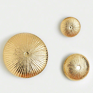 Sea Urchin Wall Sculpture