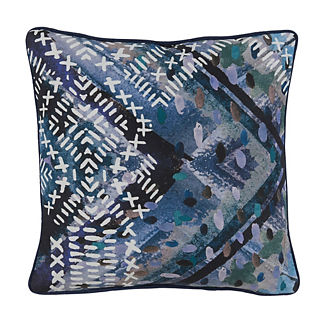 Aruba Flange Decorative Pillow