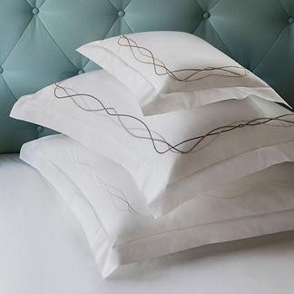 SFERRA Cade Pillow Sham
