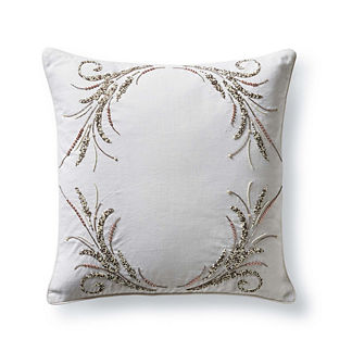 SFERRA Lonna Decorative Pillow
