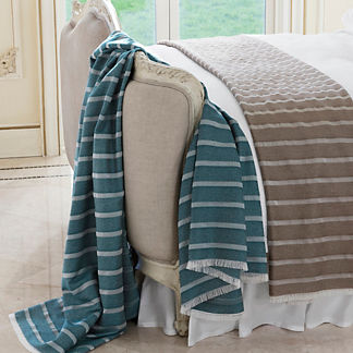 SFERRA Marice Throw