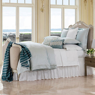 SFERRA Kennio Quilted Coverlet