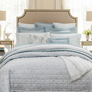 SFERRA Caro Pillowcases, Set of Two