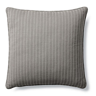 Vizzini Smoke Decorative Pillow