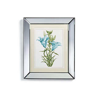 Botanical Print I