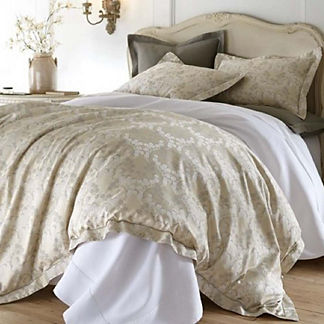 Raffaella Duvet Cover by Peacock Alley