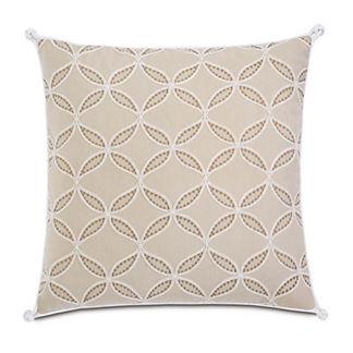 Rena Turkish Knots Decorative Pillow