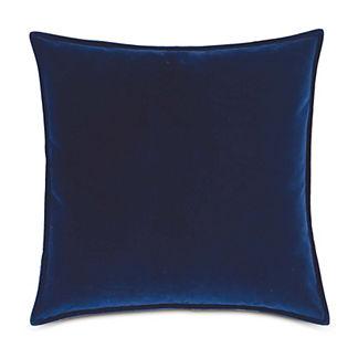 Arthur Plush Navy Decorative Pillow