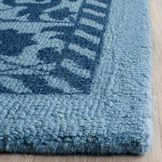 Vera Wool Area Rug