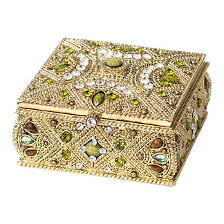 Maureen Jewelry Box