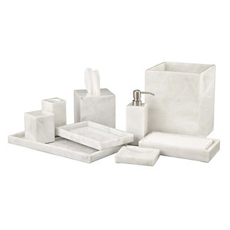 Padova Square Soap Dispenser