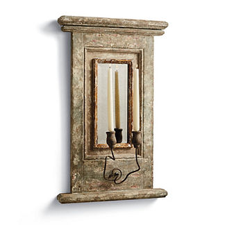 Marais Candle Mirror by Bliss Studio