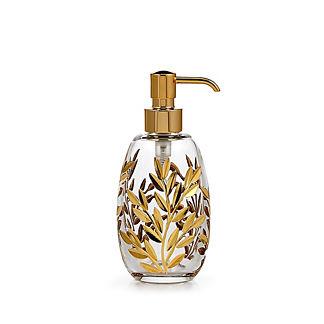 Labrazel Vine Gold Pump Dispenser