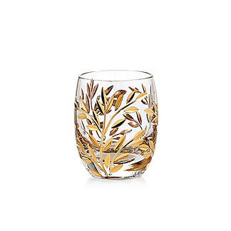 Labrazel Vine Gold Tumbler