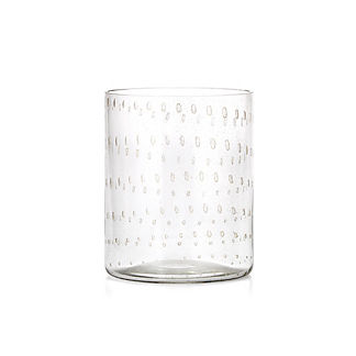 Labrazel Contessa Clear Waste Basket