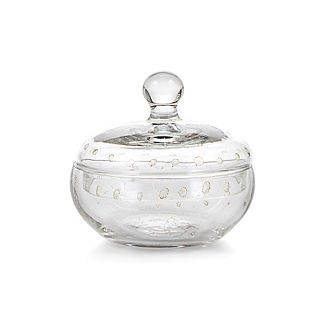 Labrazel Contessa Clear Canister