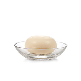 Labrazel Contessa Clear Soap Dish