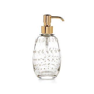 Labrazel Contessa Clear Pump Dispenser