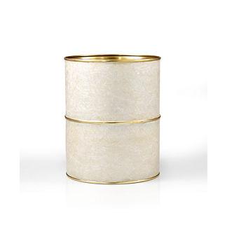 Labrazel Fiona Ivory Waste Basket
