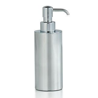 Labrazel Silvio Polished Chrome Pump Dispenser