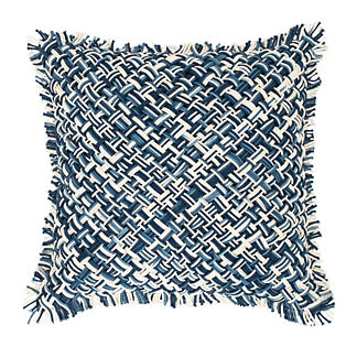 Bait Loop Decorative Pillow