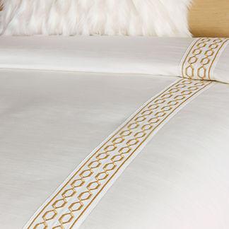 Luxe Duvet Cover