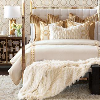 Luxe Comforter