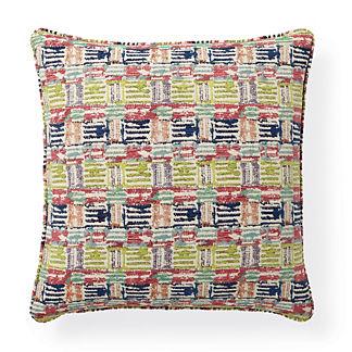 Tutti Fruity Decorative Pillow