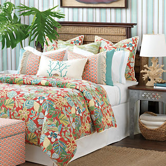 Suwanee Comforter