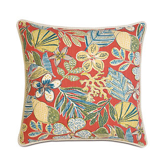Suwanee Corded Decorative Pillow
