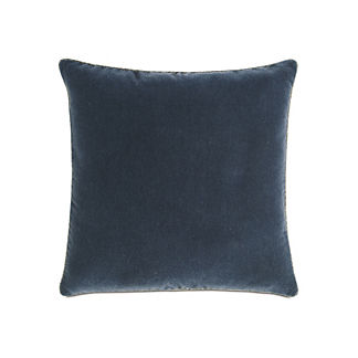 Reign Bach Blue Decorative Pillow