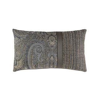 Reign Contrast Decorative Pillow