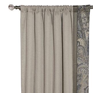 Reign Curtain Panel