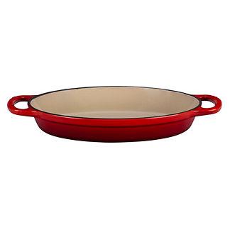 Le Creuset 1-qt. Cast Iron Oval Baker