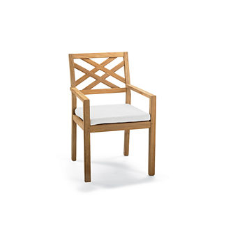 Harbor Dining Arm Chair Cover