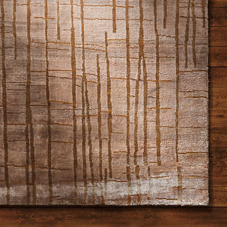 Peninsula Hand-Knotted Rug