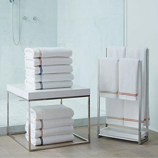 SFERRA Aura Bath Towel