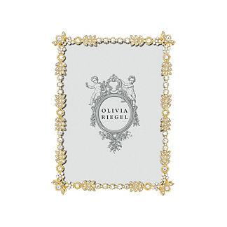 Olivia Riegel Gold Duchess Frame
