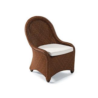 Seychelles Dining Chair Cushion
