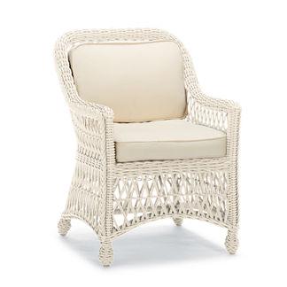 Hampton Dining Arm Chair/Bar Stool Cushion, Special Order