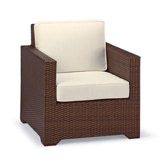 Palermo Balcony Lounge Chair Cushions