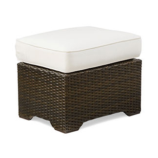 Palermo Balcony Ottoman Cushion, Special Order