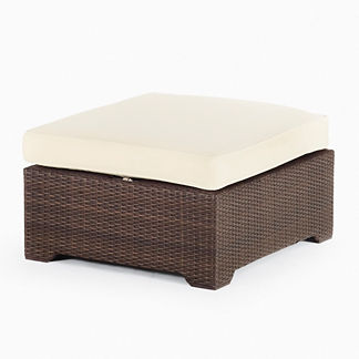 Palermo Medium Ottoman Cushion, Special Order