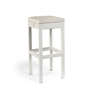 Palermo Backless Bar Stool Cushion, Special Order