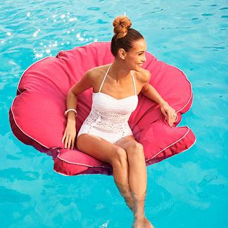 Sanibel Shell Pool Float